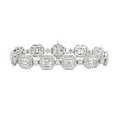 Platinum fashion jewelry