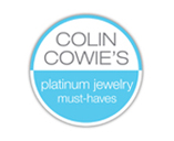 Colin Cowie's Platinum Jewelry Must-Haves