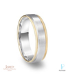 Jared The Galleria of Jewelry Platinum Wedding Band