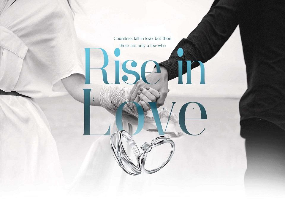 Rise In Love