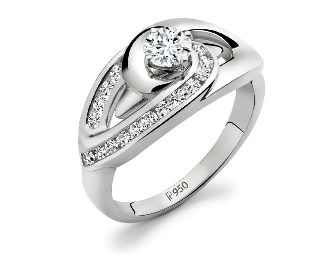 half de pav eternity platinum bridal beers rings bands db wedding diamond darling band jewellery